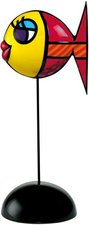 Goebel Romero Britto Deeply in Love 2 Figur