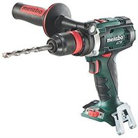 Metabo BS 18 LTX BL Quick, Solo (602197890)