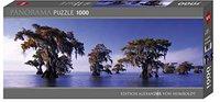Heye Alexander von Humboldt - Bald Cypresses (1000 Teile)