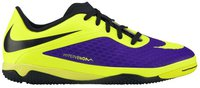 Nike Jr Hypervenom Phelon TF electro purple/volt/black