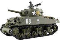 XciteRC Panzer U.S. M4A3 Sherman RTR (35514000)