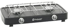 Outwell Gourmet Cooker 2-flammig ohne Deckel
