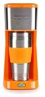 Domo My Coffee On The Go Orange