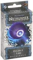 Fantasy Flight Games Android: Netrunner - Double Time (englisch)