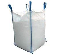 Noor Big Bag mit Schürze und Auslauf 90 x 90 x 165 cm
