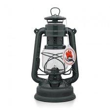 Feuerhand Petroleumlampe Sturmlaterne (reinorange)