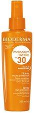 Bioderma Photoderm Bronz Sonnenspray SPF 30 (200 ml)