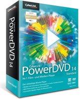 CyberLink PowerDVD 14 (DE) (Win)
