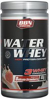 Best Body Nutrition Water Whey 500g Delicate Strawberry