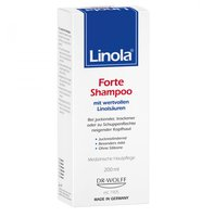 Linola Forte Shampoo (200 ml)