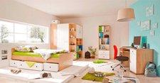 Ticaa Kinderzimmer Corner I (7-teilig)