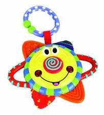 Nuby Spieluhr mit Beißring Sonne