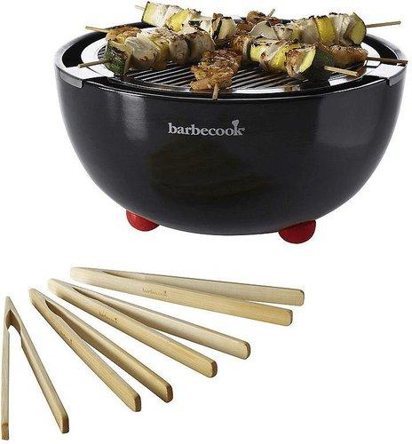 Barbecook Joya Black