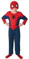 Rubies Kinderkostüm Spiderman 2 in 1