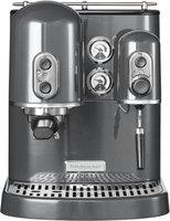 KitchenAid Artisan Espressomaschine Medallion-Silber 5KES2102EMS