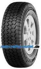 General Tire Eurovan Winter 225/70 R15C 112/110R