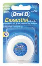 Oral-B Essential Floss gewachst (50 m)
