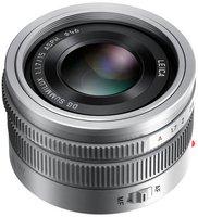 Panasonic LEICA DG SUMMILUX 15mm f1.7 ASPH (silber) (H-X015E-S)