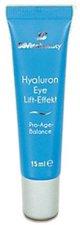 Ascopharm Hyaluron Eye Lift-Effekt Creme (15 ml)