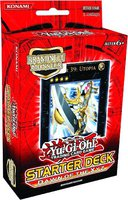 Yu-Gi-Oh Dawn of the XYZ: Starter Deck 2011