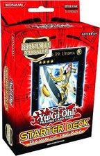 Yu-Gi-Oh Dawn of the XYZ: Starter Deck 2011