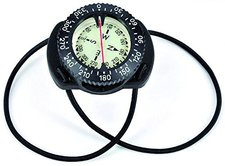 Best Divers Wrist Compass Bungee