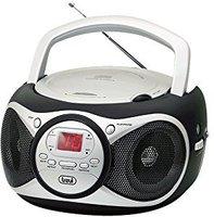 Trevi CD 512 schwarz