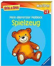 Ravensburger Mein allererster Malblock: Spielzeug
