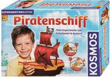 Kosmos Experimentierkasten Piratenschiff (60225)