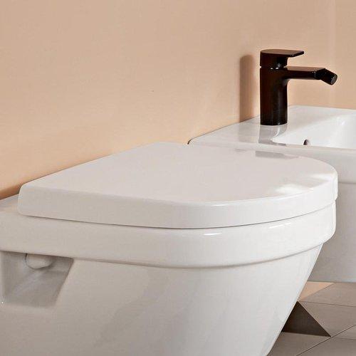 Villeroy & Boch Omnia architectura WC-Sitz (98M9D101)