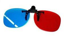 MaKant 3D Brille für TV und Kino (Modell 852)