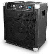 ION Block Rocker Bluetooth (schwarz)