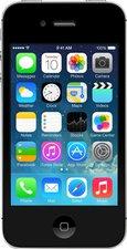 Apple iPhone 4S 32GB Schwarz ohne Vertrag