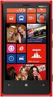 Nokia Lumia 920 Rot ohne Vertrag