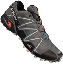 Salomon Speedcross 3 dark cloud/black/onix