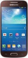 Samsung Galaxy S4 Mini Braun ohne Vertrag