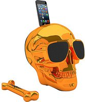 JMJ AeroSkull HD Orange