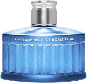 Laura Biagiotti Blu di Roma Uomo Eau de Toilette (75 ml)