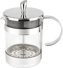 Leopold Vienna Kaffeebereiter French Press Luxe 0,6 l