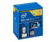Intel Core i5-4460 Box (Sockel 1150, 22nm, BX80646I54460)