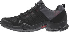 Adidas AX2 dark shale/light scarlet/black