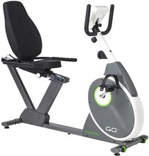 Tunturi Go Recumbent Bike 30