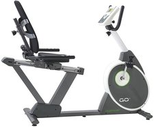 Tunturi Go Recumbent Bike 50