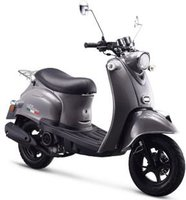 IVA Scooter Venti 50 (25 km/h)