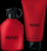 Hugo Boss Red Set (EDT 75ml + SG 75ml)