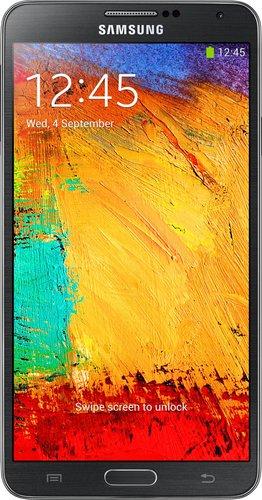 Samsung Galaxy Note 3 32GB Schwarz ohne Vertrag