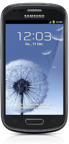 Samsung Galaxy S3 Mini 8GB Black ohne Vertrag