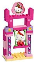 Unico Plus Hello Kitty Funpark (8690)