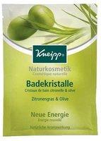 Kneipp Badekristalle Zitronengras & Olive (60 g)