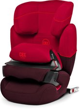 Cybex Isis-fix Rumba Red